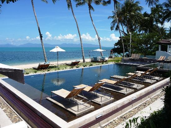 ‪The Sea Koh Samui Resort & Spa‬