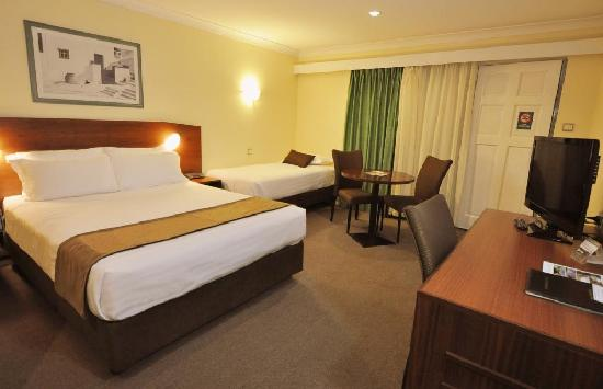 Photo of BEST WESTERN Hospitality Inn Kalgoorlie
