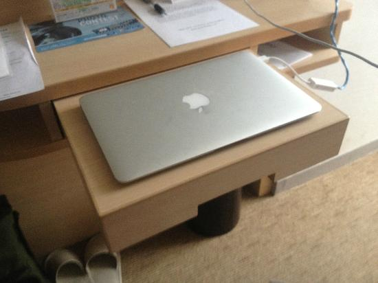 Laptop Slide Out Table Extension