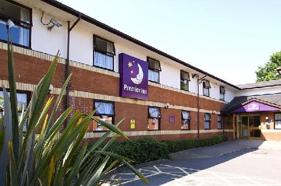Photo of Premier Inn Fareham