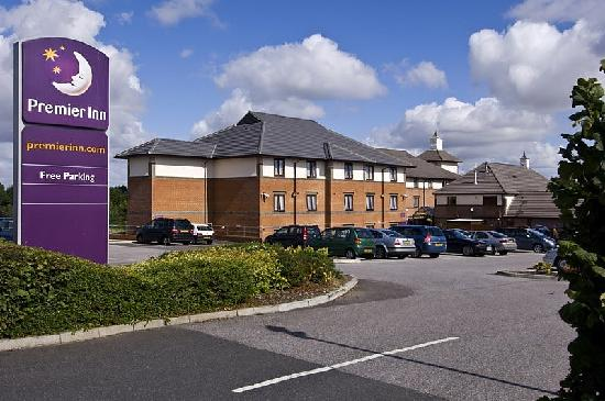 Premier Inn Gillingham Business P