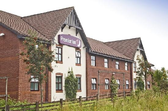 Premier Inn Glasgow - Cambuslang/ M74, Jct 1