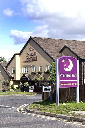 ‪Premier Inn Glasgow - Cumbernauld‬