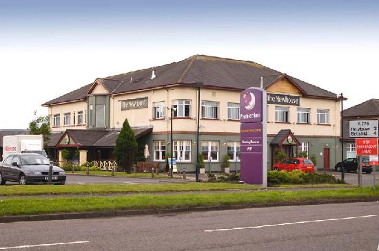 ‪Premier Inn Glasgow - Motherwell‬