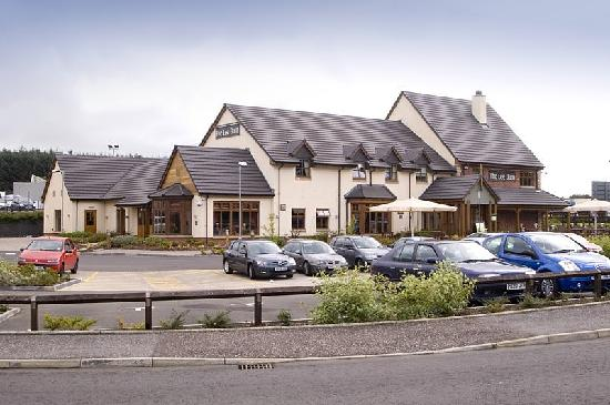 Premier Inn Glasgow East Kilbride - Nerston Toll