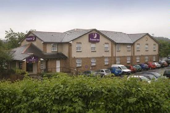 Premier Inn Glasgow East Kilbride Central