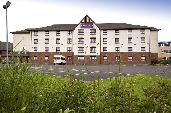 Premier Inn Glasgow North East - Stepps
