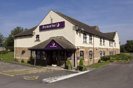 ‪Premier Inn Gloucester - Little Witcombe‬