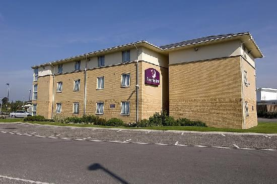 Premier Inn Gloucester Business Park Hotel