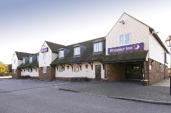 Photo of Premier Inn Gravesend - A2 / Singlewell