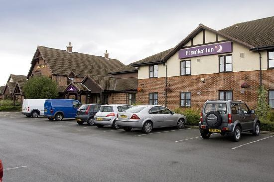 Premier Inn Grimsby