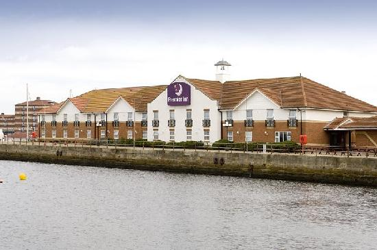 Photo of Premier Inn Hartlepool Marina