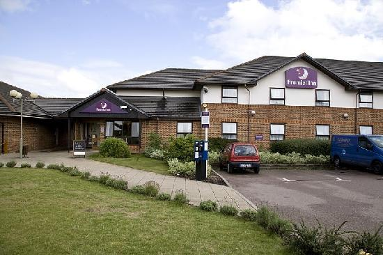 Photo of Premier Inn Hatfield