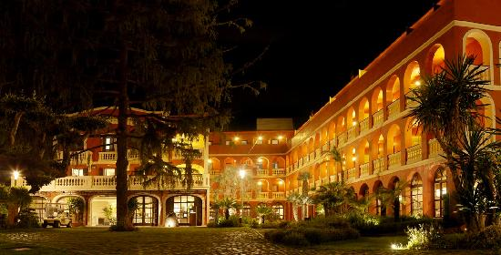 Gran Hotel Balneario Blancafort