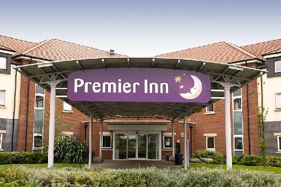 Premier Inn Heathrow Airport - M4/J4