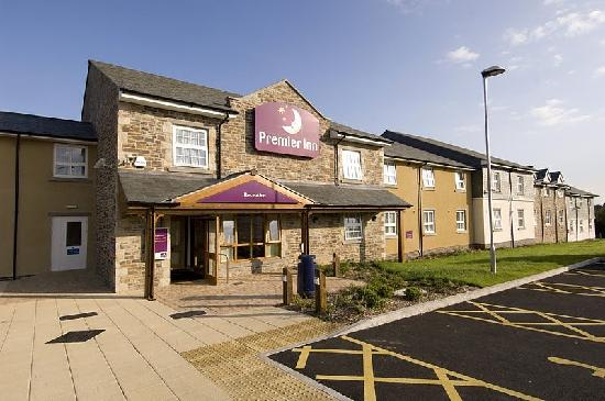 Premier Inn Helston