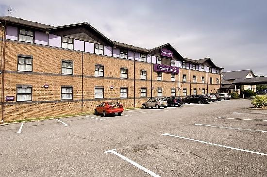 Premier Inn Hemel Hempstead West