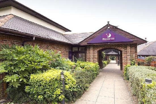 Photo of Premier Inn High Wycombe