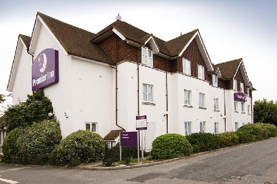 Photo of Premier Inn Horsham