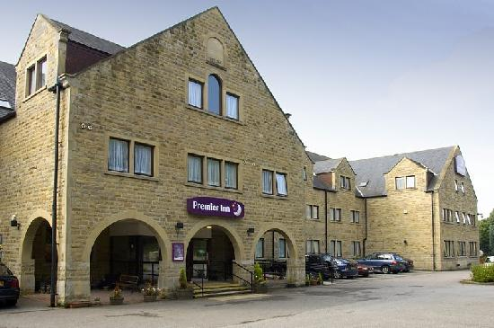 Photo of Premier Inn Huddersfield North Brighouse