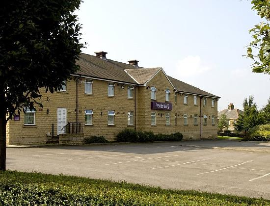 Huddersfield West Premier Inn
