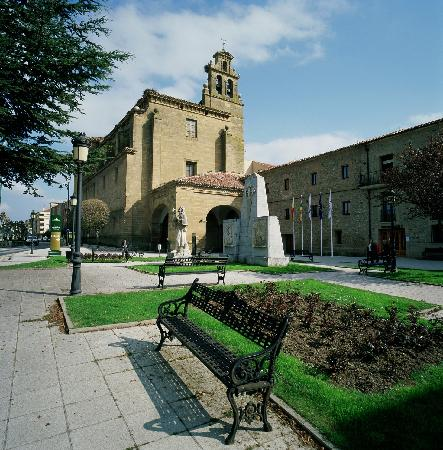 Photo of Parador Santo Domingo Bernardo de la Fresneda Santo Domingo de la Calzada
