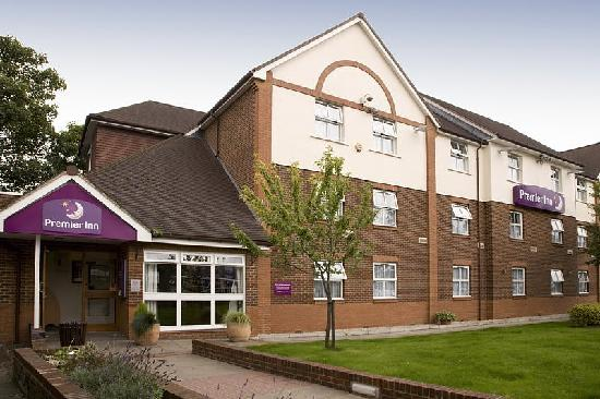 ‪Premier Inn Ilford‬