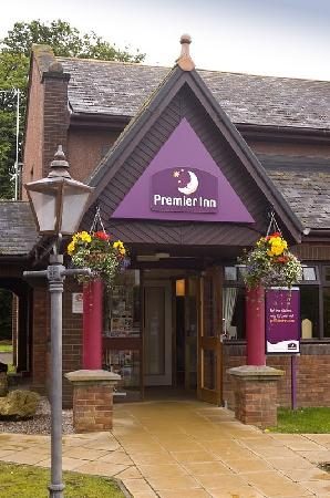 ‪Premier Inn Inverness East‬