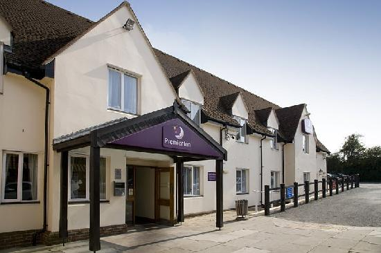 Premier Inn Ipswich South