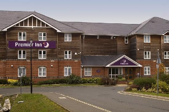 ‪Premier Inn Isle Of Wight - Newport‬