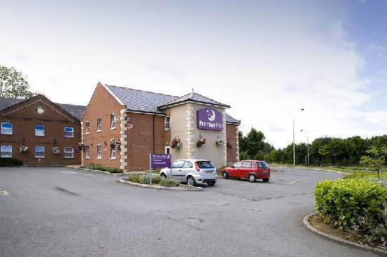 Premier Inn Kettering