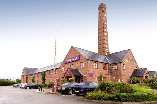 Premier Inn Leeds / Bradford - South