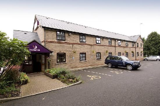 ‪Premier Inn Leicester North West‬