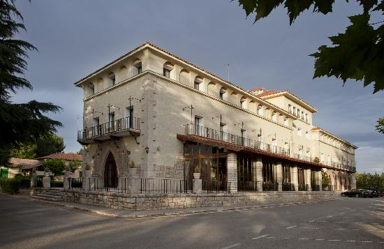 Photo of Parador de Teruel