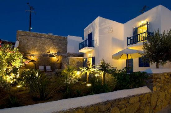 Photo of PortoBello Boutique Hotel Mykonos Town
