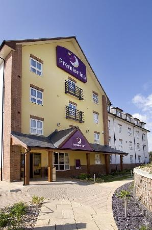 Photo of Premier Inn Llanelli Central East