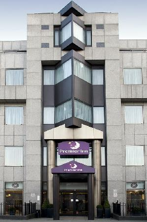 ‪Premier Inn London City - Tower Hill‬