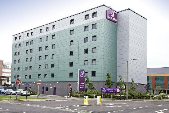 ‪Premier Inn London Elstree / Borehamwood‬