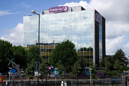 ‪Premier Inn London Wembley Stadium‬