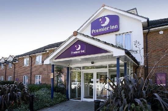 ‪Premier Inn Loughton Buckhurst HIll‬