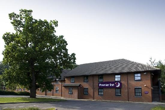 Premier Inn Lowestoft