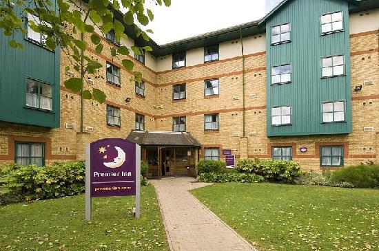Premier Inn Luton Airport