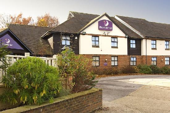 Premier Inn Maidstone (Allington) Hotel