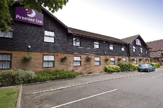Premier Inn Maidstone - Leybourne
