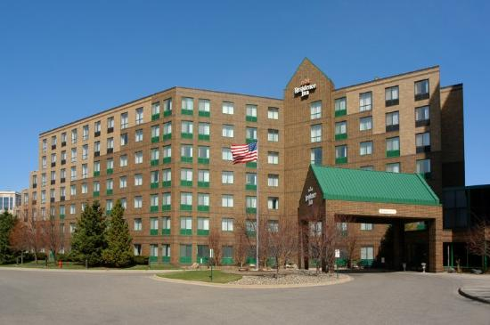 ‪Residence Inn Minneapolis Edina‬
