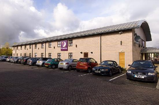 Premier Inn Manchester - Cheadle