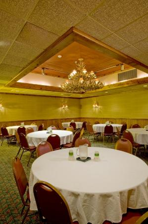 Cabot Lodge Millsaps: Millsaps Meeting Room
