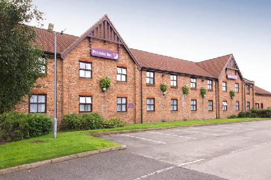 Premier Inn Manchester - Denton