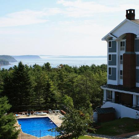 Bar Harbor Hotel - Bluenose Inn: The Bluenose Inn