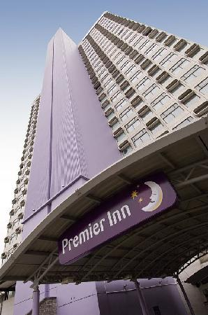 Photo of Premier Inn Manchester City MEN/Printworks